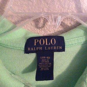 Ralph Lauren Shirts & Tops - Boys Ralph Lauren 14/16